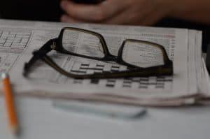 Quiz Glasses