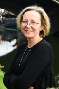 Katharine Peterson