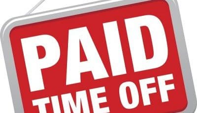 Holiday Pay Claims