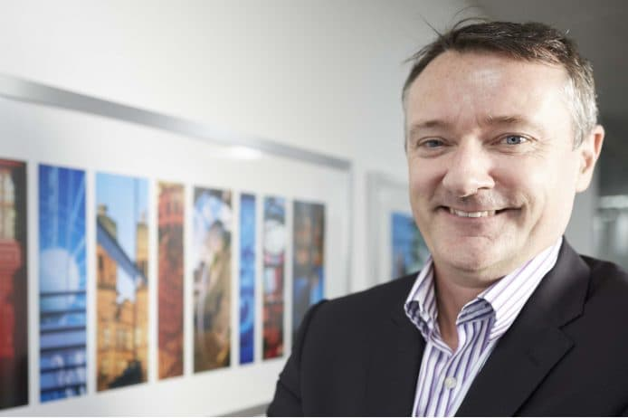Simon Wallwork, Partner & Head of Corporate Commercial