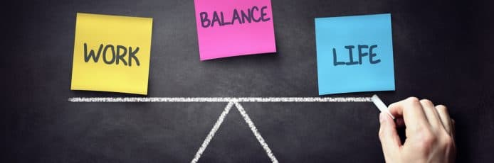 Employees feel employers prioritise Company performance over their health and wellbeing