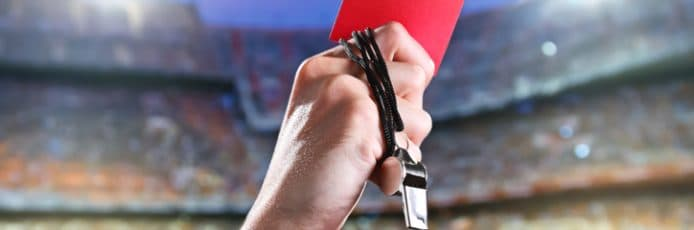Professional Game Match Officials Limited (PGMOL) –v- HMRC