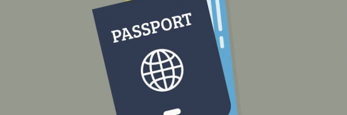 Partner not paying child maintenance? – Government's new powers to remove passport