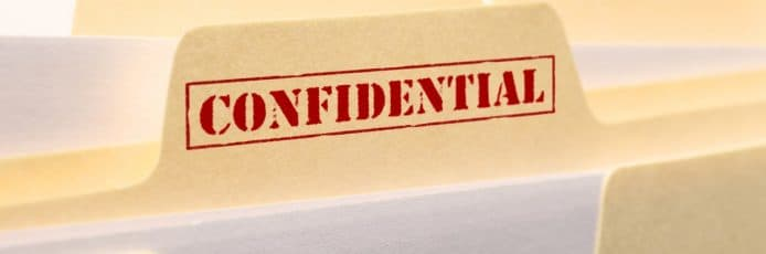 Confidentiality Clauses and Non-Disclosure Agreements