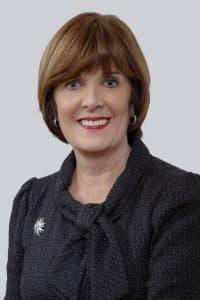 Anne Irwin