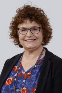 Caroline Pinney