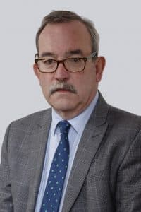 Edward Michell