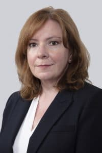 Elizabeth Wilkinson