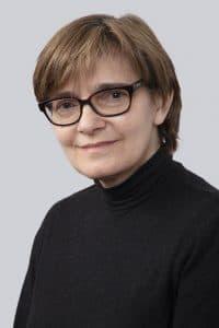 Frances Winkel
