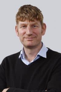 Gareth Alexander