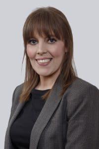 Georgina Garner