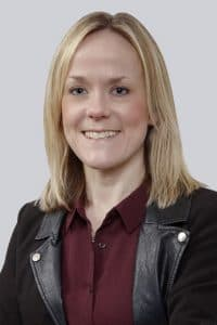 Helen Frankland