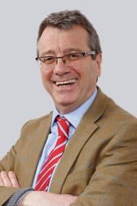 Ian Donnison