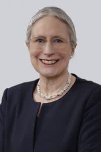 Katharine Mellor