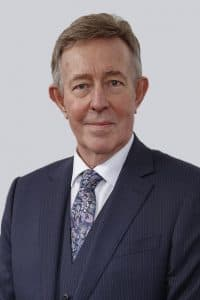 Ken Salmon