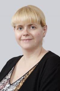 Lorraine McDonald