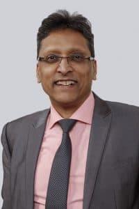 Pritham Raj