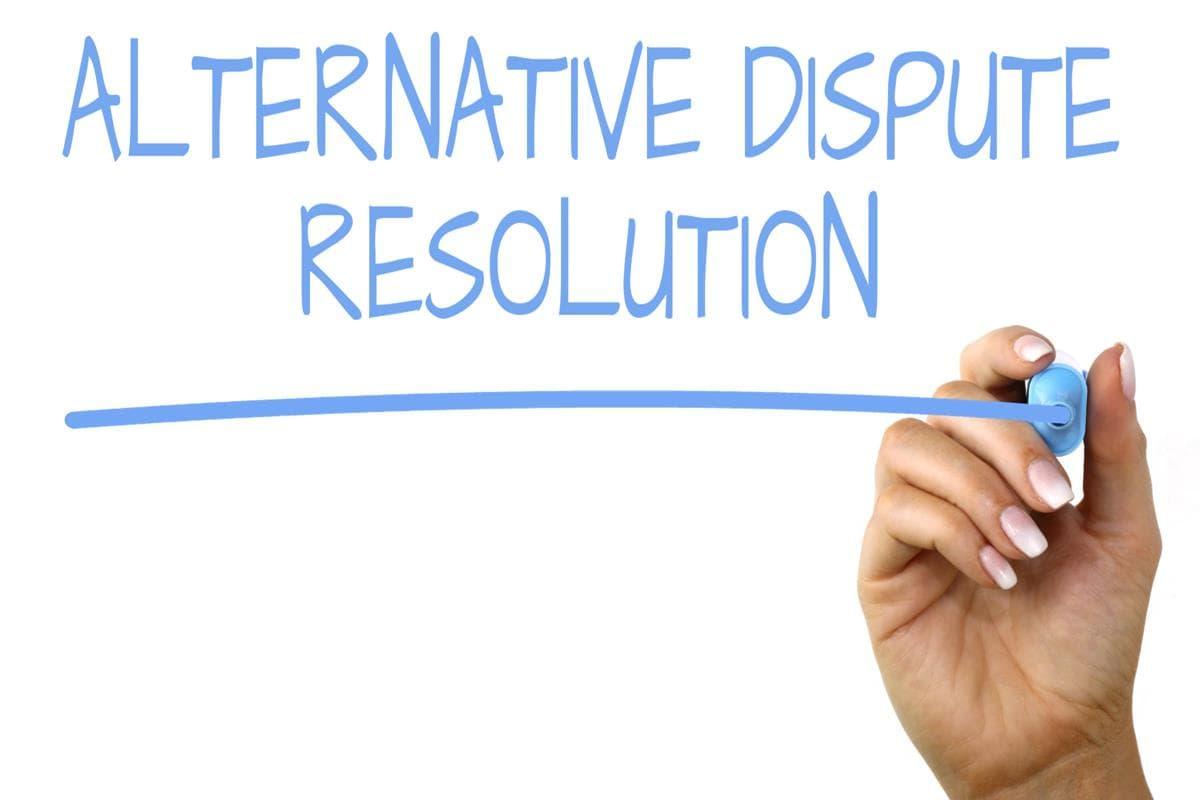 alternative-dispute-resolution