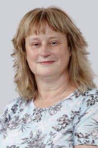 Tina McLoughlin