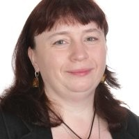 Dorota Beange