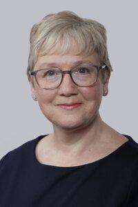 Kim Aucott