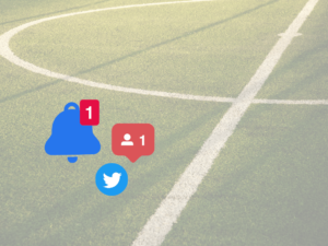 online abuse football