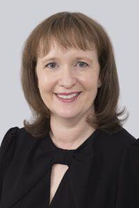 Helen Harradine