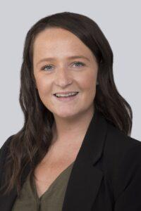 Faye Russell