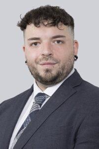 Adam Cottam