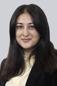 Nasreen Aslam