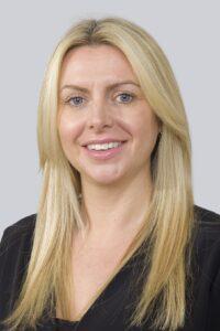 Rebecca Calverley